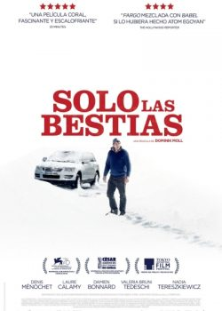 Solo las bestias Descargar Latino Gratis Torrent